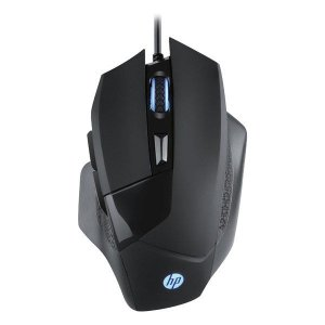 Mouse gamer USB HP G200 (7QV30AA)