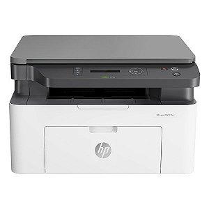 Impressora multifuncional laser monocromática HP LaserJet 135A (4ZB82A)
