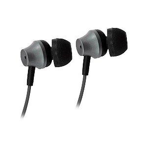 Headset intra auricular oex Platinum FN403 cinza (48.5821)