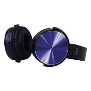 Headset Bluetooth oex Cosmic HS309 azul (48.7122)