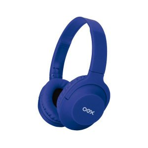 Headset Bluetooth oex Flow HS307 azul (48.7262)