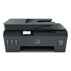 Impressora multifuncional wireless tanque de tinta HP Smart Tank 617 (YOF72A)