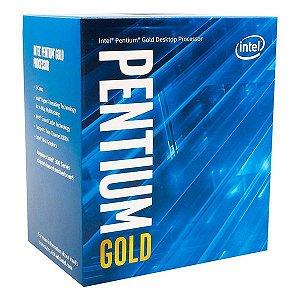 Processador Intel Pentium Gold G5420