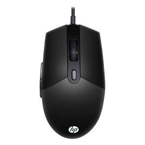 Mouse gamer USB HP M260 (7ZZ81AA)