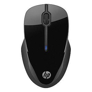 Mouse wireless HP 250 preto (3FV67AA)