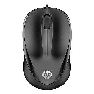 Mouse USB HP 1000 (4QM14AA)