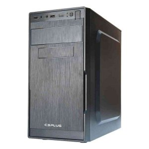 Gabinete C3Plus MT-23BK