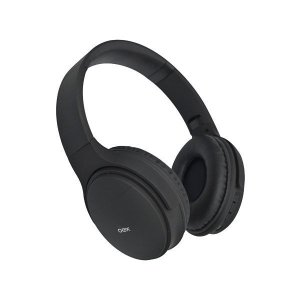 Headset Bluetooth oex Posh HS312 preto (48.7243)