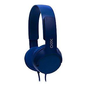 Headset oex Teen HP303 azul (48.7272)