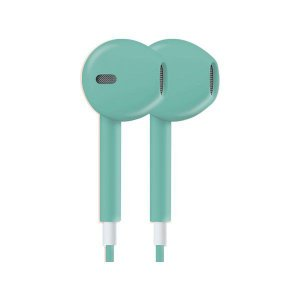 Headset oex Colormood Candy FN204 verde (48.7322)