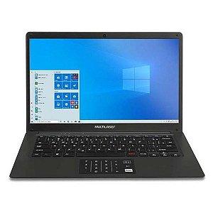 "Notebook Multilaser Legacy PC310 14.1"""