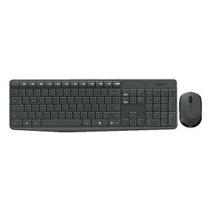 Combo wireless Logitech MK235 (920-007903)