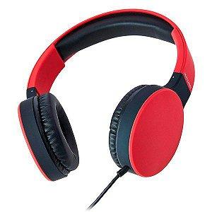 Fones de ouvido dobrável Multilaser New Fun PH270