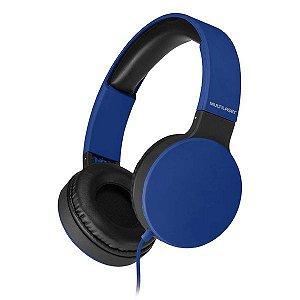 Fones de ouvido dobrável Multilaser New Fun PH272