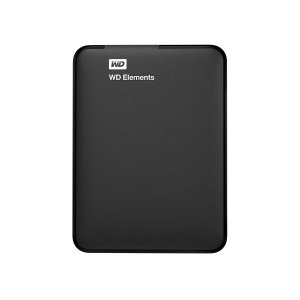 Hard disk externo USB 3.0 4 Tb Western Digital Elements
