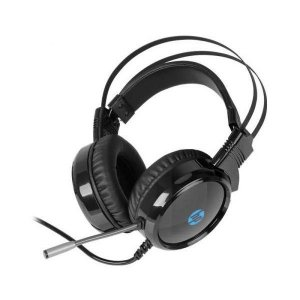 Headset gamer HP H120 (1QW67AA)