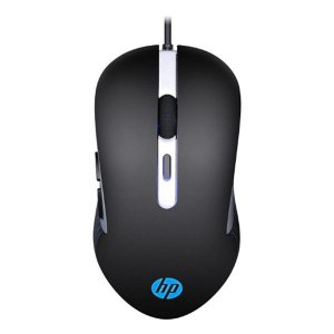 Mouse gamer USB HP G210 (7ZZ89AA)