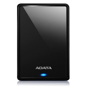 Hard disk externo USB 3.2 Gen1 2 Tb Adata HV620S (AHV620S-2TU31-CBK)