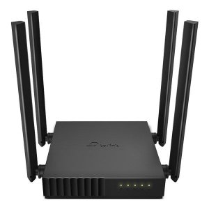 Roteador wireless AC1200 1167 Mbps TP-Link Archer C54