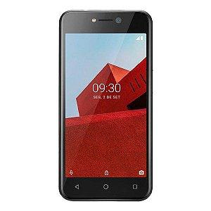 Smartphone Multilaser E P9128 preto