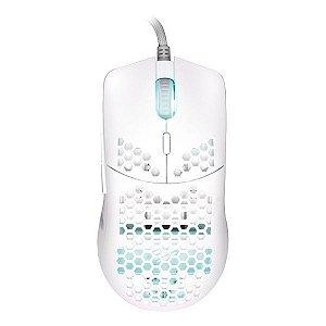 Mouse gamer USB oex Dyon-X MS322S branco (48.7390)