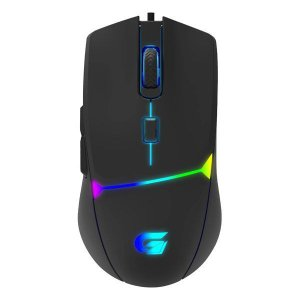 Mouse gamer USB Fortrek Crusader (70526)
