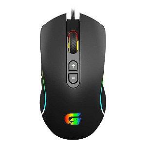 Mouse gamer USB Fortrek Cruiser (70525)