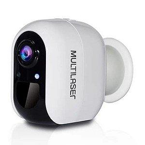Câmera de segurança inteligente Multilaser Liv SE227