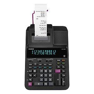 Calculadora de impressão Casio DR-120R (68424)