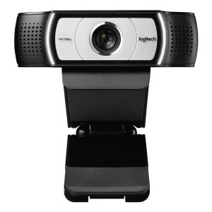 Webcam Full HD 1080p Logitech C930e (960-000971)