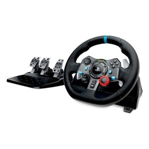 Volante Logitech Driving Force G29 (941-000111)