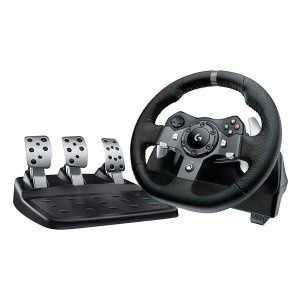 Volante Logitech Driving Force G920 (941-000122)