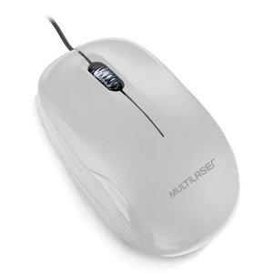 Mouse USB Multilaser Box MO294