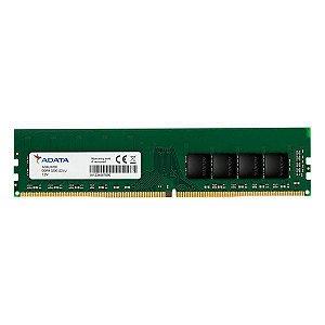Memória 8 GB DDR4 Adata 3200 MHz
