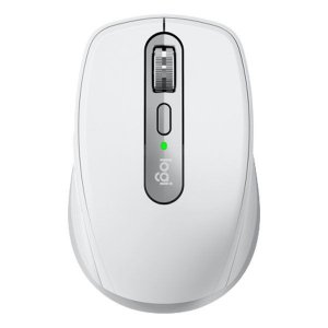 Mouse wireless/Bluetooth Logitech MX Anywhere 3 branco (910-005993)