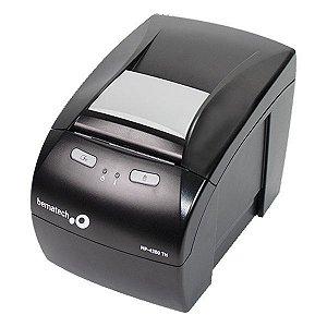 Impressora não fiscal térmica Bematech MP4200 TH USB (46B101000800)