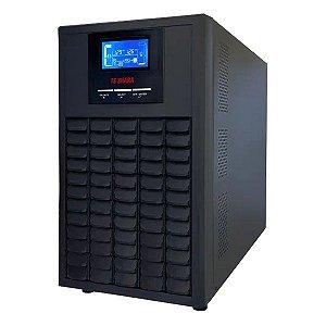 Nobreak TS Shara UPS Senno VT 03KVA/2700W 6x9Ah Mono 110V (6869)
