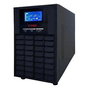 Nobreak TS Shara UPS Senno VT 02KVA/1800W 4x9Ah Mono 110V (6868)