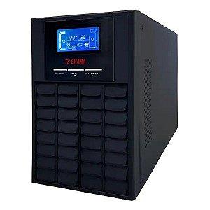 Nobreak TS Shara UPS Senno VT 01KVA/900W 4x9Ah Mono 110V (6867)