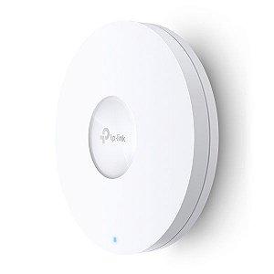 Access point wireless POE Gigabit AX1800 1775 Mbps TP-Link Omada EAP620 HD