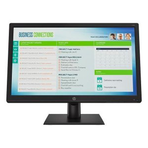 Monitor LED HP V19b 18.5""