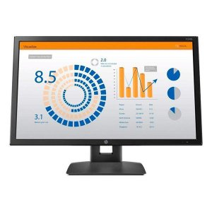 "Monitor LED HP V24b 23.6"""