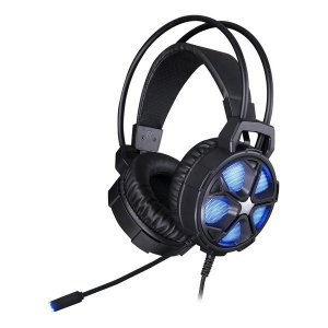 Headset gamer HP H400 (7JH34AA)