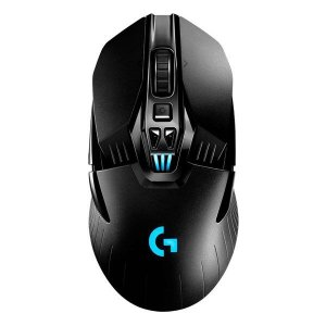 Mouse gamer wireless Logitech Lightspeed G903 (910-005671)