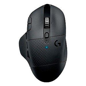 Mouse gamer wireless Logitech Lightspeed G604 (910-005648)