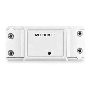 Acionador inteligente wireless para interruptor Multilaser Liv SE234