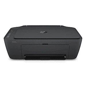 Impressora multifuncional wireless jato de tinta HP Ink Advantage 2774 (7FR22A)
