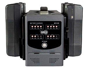 Carregador BP-4 VD