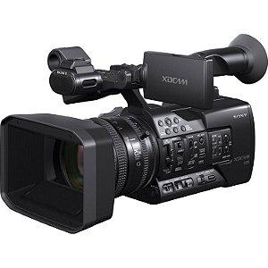 Filmadora Sony PXW X160