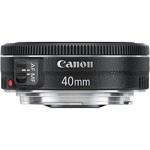 Canon EF 40mm f / 2.8 STM